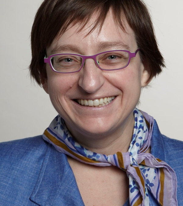 Promotion of Patricia Kovatch to Dean for Scientific Computing and Data